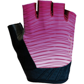 Roeckl Delta Guantes Mujer, berry